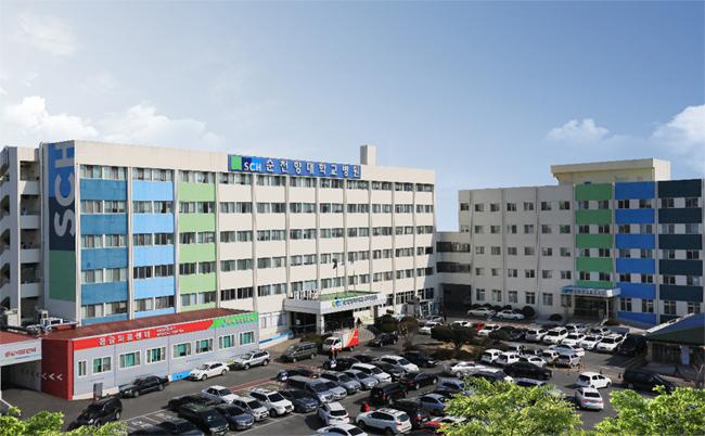 순천향대 구미병원 만성폐쇄성폐질환 적정성 평가 2회연속 최우수 1등급