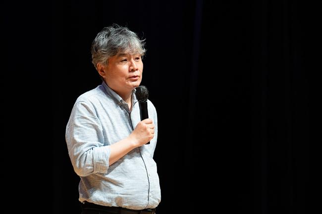 구미시, 강원국 교수 초청 6월 공직자 아카데미 개최