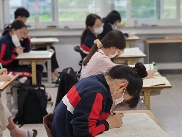 경북교육청, 수능 대비 D-50일 학습전략 제공