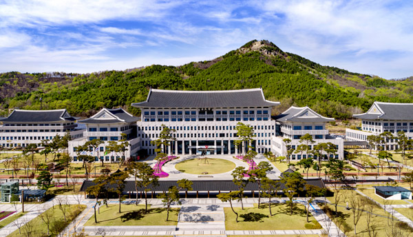 경상북도 하반기 수시인사 발표